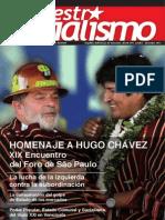 Revista 5 Nuestro Socialismo