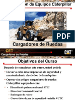Capacitacion Cargadores Sobre Ruedas Cat
