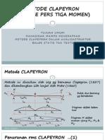 METODE CLAPEYRON.pptx