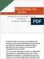 Fisiologia Normal Del Sueño