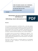 Metodología crisp para la implementación Data Warehouse.pdf
