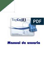 Manual de TopCal 21