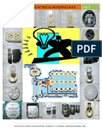 Material de Instalaciones Electricas Residenciales