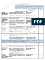 sdl planning form