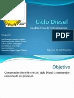Ciclo Diesel (1)