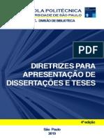 diretrizesUSP-2013 (1)
