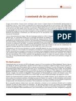 Clerambault Una Anatomia de Las Pasiones