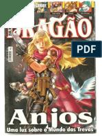 Dragão Brasil 072 - Anjos Para Storyteller