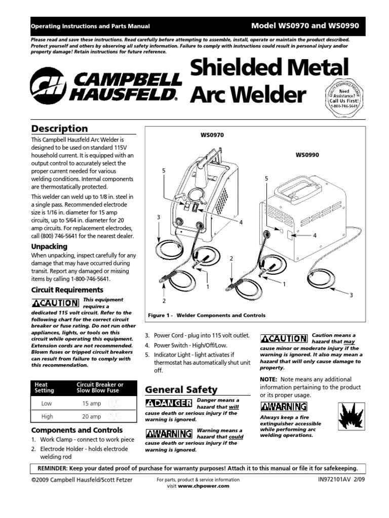 1509771958 campbell hausfeld 70 amp stick welder campbell hausfeld 70 amp arc welder wiring diagram at eliteediting.co