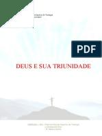 (07) Doutrina de Deus (Teísmo)