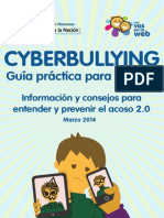 Guia Practica Para Adultos Cyberbullying