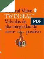 Twin Seal en Español 800