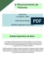 Analisis Exploratorio de Datos P.T.P