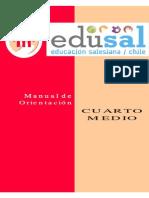 Manual Cuarto
