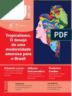 IHUOnlineEdicao Tropicalismo e Amorosidade Brasileira
