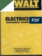 DeWalt Electricista