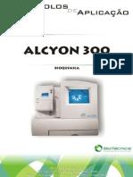 Protocolos Biotecnica Alcyon300_bioq