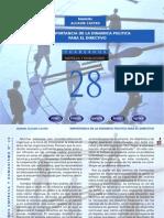 Cuaderno028 Importancia de La Dinamica Politica Para El Directivo