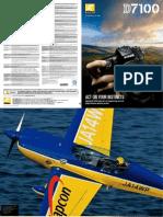 D7100 8P Brochure En