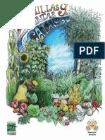 Catalogo Germoplasma Las Cañadas 2013-14