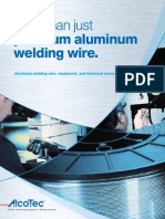 AlcoTec - More Than Just Premium Aluminum Wire