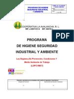 La Avalancha Pssl