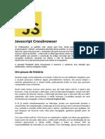 Javascript Crossbrowser