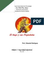 Guia Del Fuego y Sus Propiedades