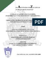 Simulación de Prácticas de Laboratorio de Elctromagnétismo (12)