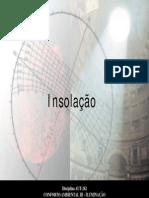 Aula 01- Insolacao