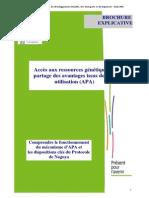1 MEDDTL Synthese Protocole Nagoya