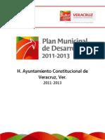 Pmd Veracruz 2011 - 2013
