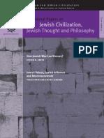How Jewish Was Straus