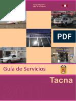 Guia de Servicios de Tacna 2011