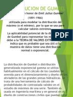 Distribucion de Gumbel(1)
