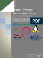 Crear Servidor web con Debian by SoyProgramador.pdf