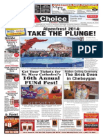 Weekly Choice 18p 013014