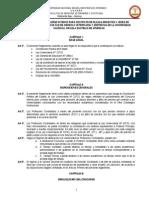 Reglamento de Concurso Docentes 2014-I (BASES)