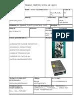 Ficha de Analisis y Diagnostico Del Equipo_27