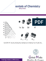 Green B. Fundamentals of Chemistry 2007