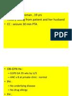 Pregnancy Hypertension