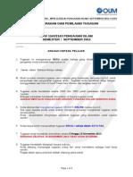 Assignment Pengajian Islam (Mpw1143)