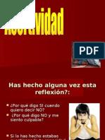 MS112 Diapositiva de Clase 9. La Asertividad