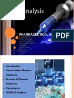 pharmaceuticalindustry-130821132951-phpapp02