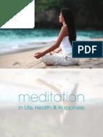 WildDivine Meditation eBook