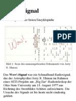 Wow!-Signal – Wikipedia