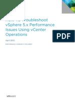Vsphere5 Vcops Interview