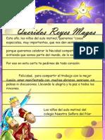 Carta Reyes