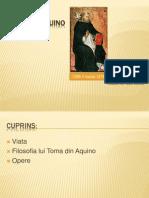 Thomas de Aquinas