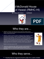 communityresourceproj rmhc-ppt